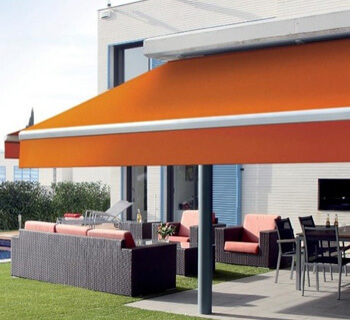 Tarpaulin Awnings Blinds And Shades Decotarp Mauritius
